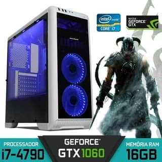 PC Gamer Alfatec Intel Core-i7