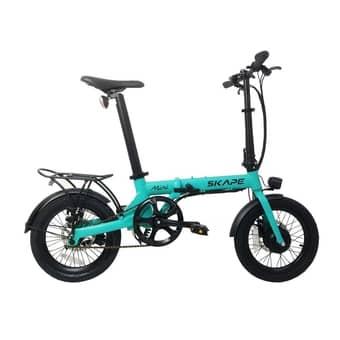 Bicicleta Elétrica Skape Mini