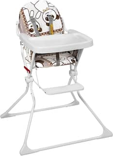 Cadeira de Refeição Alta Standard II- Galzerano