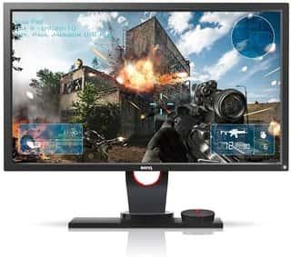 Monitor gamer BenQ Zowie XL2430