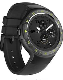 Smartwatch S Sport Ticwatch