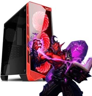 PC Gamer Chip7 Informática