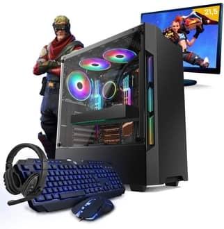 Kit PC Gamer Smart SMT81262
