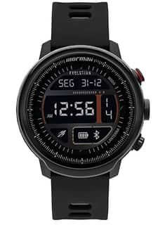 Smartwatch Evolution Mormaii