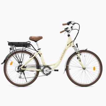 Bicicleta Elétrica Pedalla Gioia