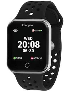 Smartwatch Pulseira CH50006T Champion