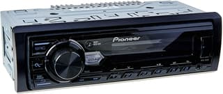 Som automotivo Pioneer MVH-98UB