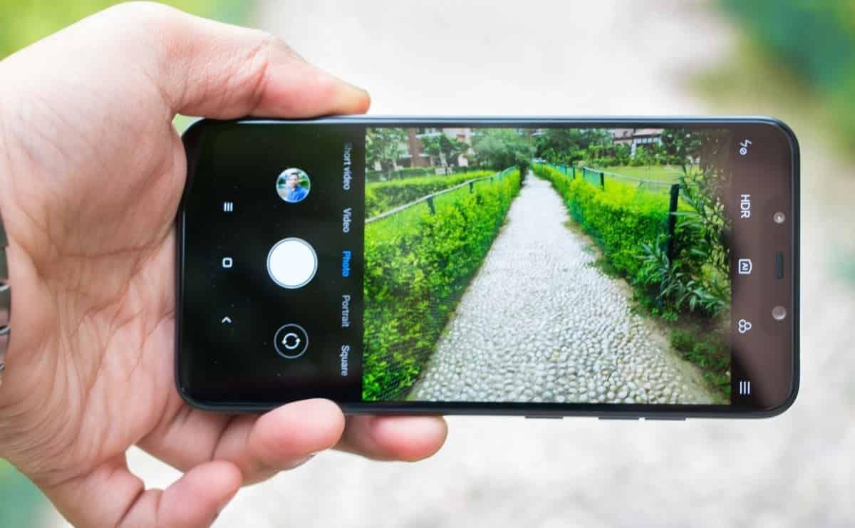 celular com melhores câmeras xiaomi