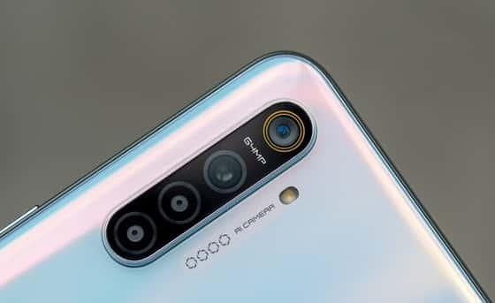 4 câmeras celular