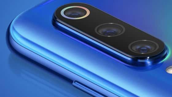 Resolução (megapixel) das câmeras