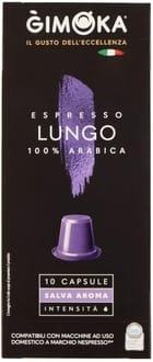 Cápsula de Café Gimoka Lungo