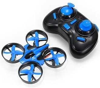 Mini Drone JJRC H36
