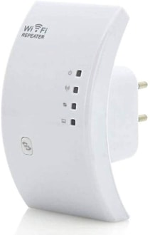 Repetidor de sinal Wi-Fi T25 Ciabelle