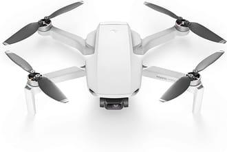 Drone DJI Mavic Mini - Combo Fly More