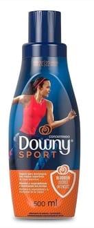 Concentrado Downy Sport 500ml