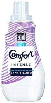 Concentrado Comfort Intense Cama & Banho 500ml
