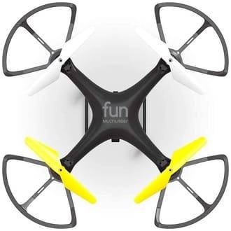 Multilaser Fun - ES253