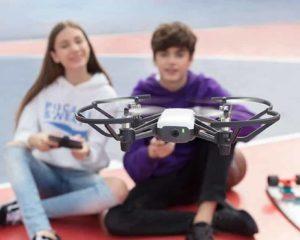 melhor drone dji