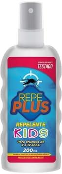 Repeplus Kids 200ml