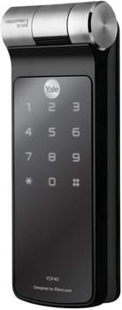Yale YDF 40 com Biometria