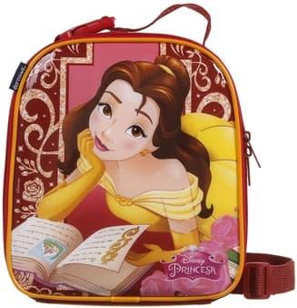 Lancheira Escolar Princesa A Bela e A Fera Dermiwil