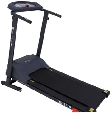 Esteira Ergométrica Dr2110 Dream Fitness
