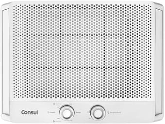 Ar-condicionado de janela Consul 12.000 BTUs