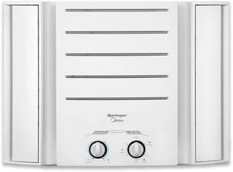Ar-condicionado de janela Springer Midea QCI105BB