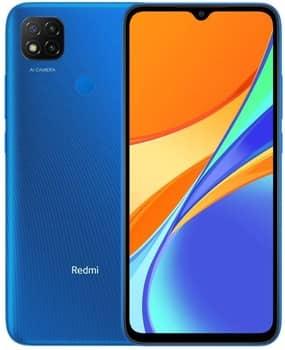 Xiaomi Redmi 9C Twilight Dual SIM