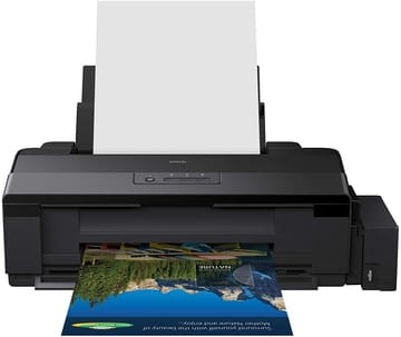Impressora Epson EcoTank L1800 Formato A3+