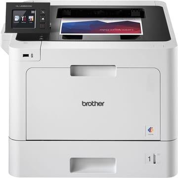 Impressora Laser Brother 8360CDW Branco