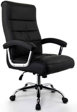 Cadeira de Escritório Presidente GenebraMola Conforsit 4650
