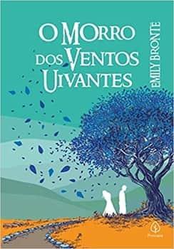 O morro dos ventos uivantes Melhor livro de romance
