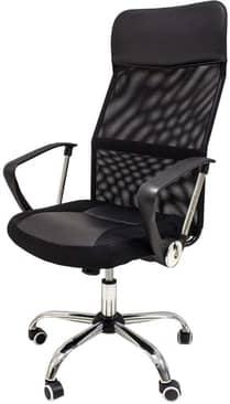 Cadeira de Presidente Pel-8009 Giratória Regulagem Pelegrin