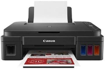 Impressora Canon G3111 Multifuncional Tinta Mega Tank