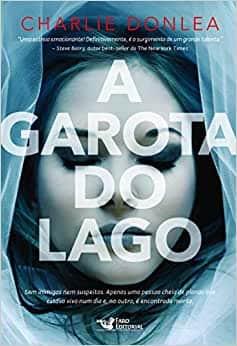 A garota do lago História de crime misterioso