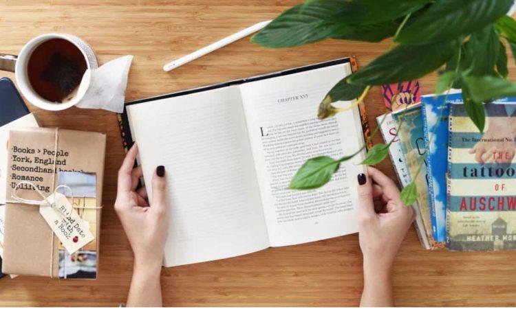 ler melhores livros 2021