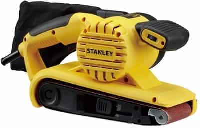 Lixadeira de Cinta Stanley SB90
