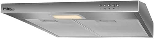 Depurador Slim Pdr60i 150w Cinza 110v Philco