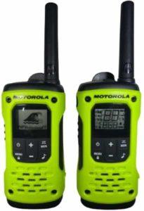 Rádio Comunicador Motorola T600BR