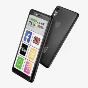 Obasmart 3 Obabox O novo smartphone para a 3º Idade Original