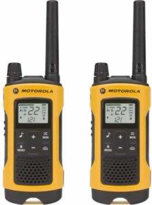 Rádio Comunicador Motorola T400