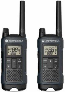 Rádio Comunicador Motorola Talkabout T460