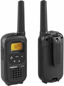 Rádio Comunicador Intelbras, RC 4002