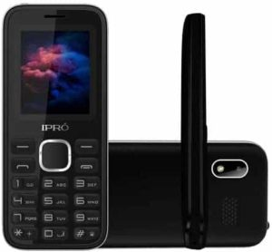 Celular Para Idoso Ipro A15 Dual Sim Camera Radio Fm Mp3