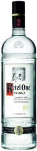 Vodka Ketel One (1 litro)