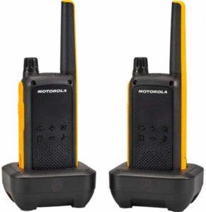 Rádio Comunicador MOTOROLA T470BR