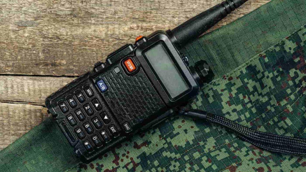 Como escolher um Rádio Comunicador?