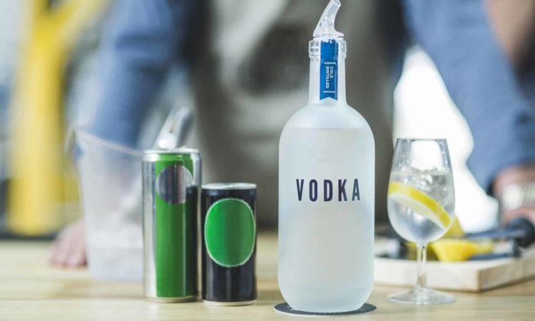 vodka na mesa, melhor marca vodka