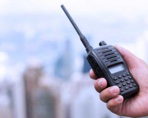 usar melhor Rádio Comunicador walktalk